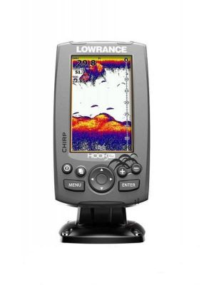 LOWRANCE Hook- 4x