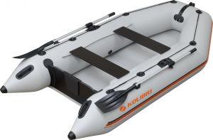 KM-300 SC deck