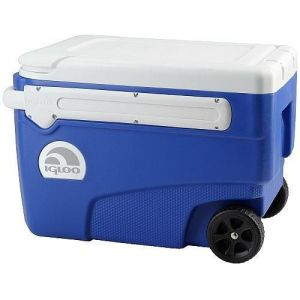 Cooler Bag  CONTOUR 38 - GLIDE