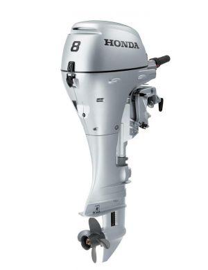 HONDA BF 8