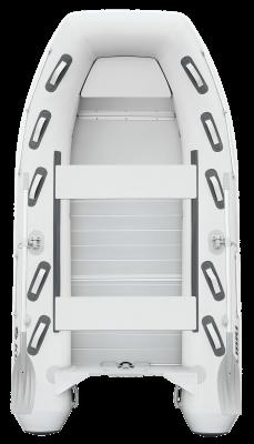KM-330 DXL Aluminium floor