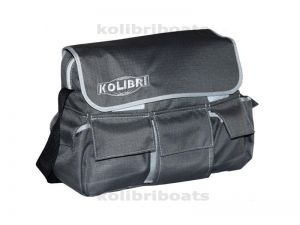 Fishing Bag Kolibri