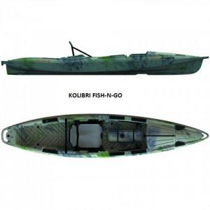 Kayak Fish-n-Go