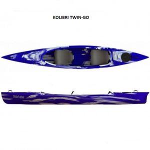 Kayak Twin-Go