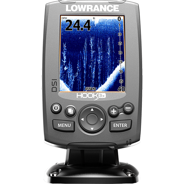 LOWRANCE HOOK-3X INSTALLATION MANUAL Pdf Download