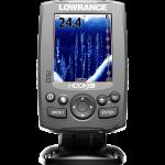 LOWRANCE Hook- 3x