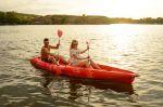 Kayak Kolibri Twin Wave-400