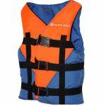 Life Jacket Kolibri Оrange -Blue 110-130 kg