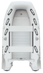 KM-300 DXL Aluminium floor