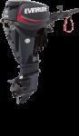 Evinrude 25 HP E-tec  E25DRG