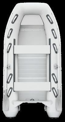 KM-360 DXL Aluminium floor